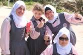 مدرسة سجى تنظم رحلة ترفيهية للطلبة