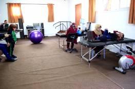 جمعية مبرة فلسطين للرعاية تعيد العمل في كافة برامجها بشكل تدريجي