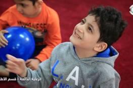فعالية ترفيهية للنزلاء في#مركز_سجىوالطلبة في#مدرسة_سجى
