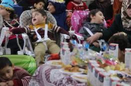 مبرة فلسطين تحتفل بذكرى المولد النبوي الشريف