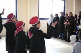 """مشاركة جمعية مبرة فلسطين للرعاية في فعالية """"التحول نحو مجتمع مرن ومستدام للجميع"""" وذلك ضمن فعاليات شبكة تحويلات الشمال"""