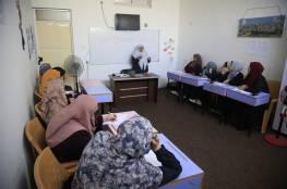 مركز سجى ينفذ سلسلة من الدورات التدريبية