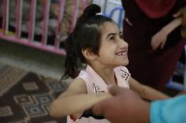 مجلس المرأة غزة في زيارة لمركز سجى