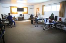 مركز سجى يستكمل الفحص الطبي المجاني لليوم الثالث